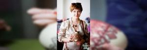 interviu Matricea Românească despre artă şi patrimoniu cu artistul plastic Ecaterina Savitsky Republica Moldova slider