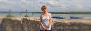 Elisabeta Hruby profesor Limba şi Literatura Română Colegiul Naţional Traian din Drobeta-Turnu Severin Dunărea slider