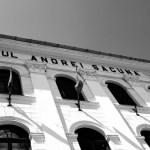 a renăscut Braşovul România centenară Ciprian Porumbescu colegiul Andrei Şaguna