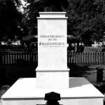 a renăscut Braşovul România centenară Ciprian Porumbescu monument