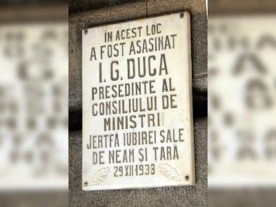 asasinate politice la români un răspuns lui Georg Reicherstorffer despre regicide la valahi slider
