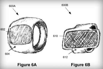 """Possible front of the """"Apple Ring"""""""