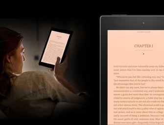 """Amazon Has Launched a New Kindle Fire HD 8 """"Reader's Edition"""""""