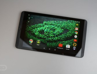 Android 6.0 Marshmallow is Now Available for the NVIDIA SHIELD Tablet K1 – Here's What's New