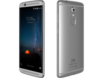 ZTE Axon 7 mini Now Available for Preorder in the US for Just $299.98
