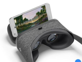 Google Has Opened Preorders for the Daydream View and Chromecast Ultra
