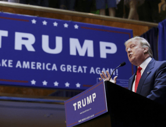 Donald Trump is Now President – Here's How Twitter Reacts