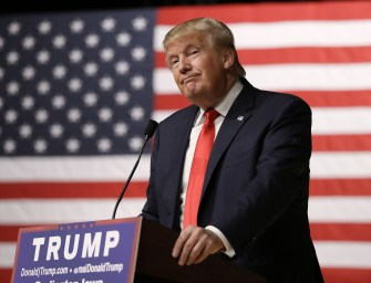 Donald Trump Won't Be Using the @POTUS Twitter Handle