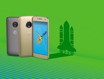 Lenovo's Moto G5 Plus is Now Available for Preorder in the US