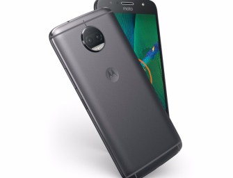 The Moto G5S Plus is Now Available for Preorder in the US for $229