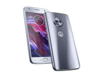 Moto X4 Up for Preorder Starting Tomorrow for $399
