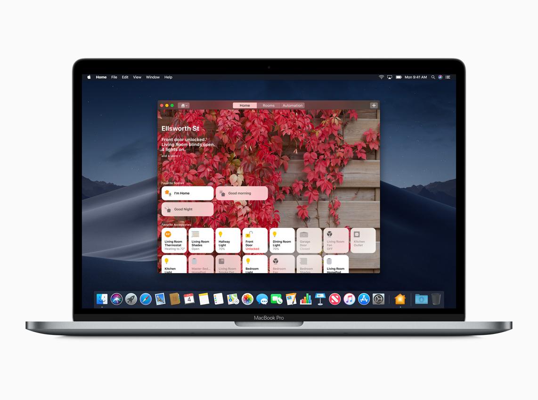 Apple Seeds Macos Mojave 10 14 6 Beta 1