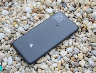 Google now lets you disable Auto Night Sight completely on the Pixel 5 and 4a 5G