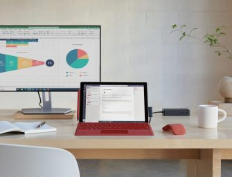 Microsoft unveils refreshed Surface Pro 7 Plus with 11th-gen Intel processors, removable SSD, LTE