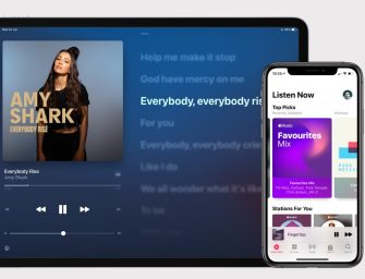 Apple will let you change your default music app in iOS 14.5 thanks to Siri