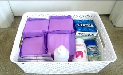 স্বাভাবিক প্রসবের পর প্রসব পরবর্তী যত্ন (Postpartum Care)
