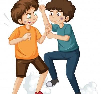 ভাই-বোনদের রেষারেষি (Siblings Rivalry) –  ২য় পর্ব