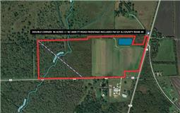 Property for sale at 0 Fm 521 & County Road 30, Angleton,  Texas 77515