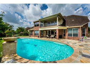 Property for sale at 2701 Bent Creek Drive, Pearland,  Texas 77584