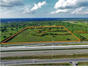 Property for sale at 000 Southwest Freeway, Rosenberg,  Texas 77471