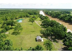 Property for sale at 1198 Jaggard Road, West Columbia,  Texas 77486