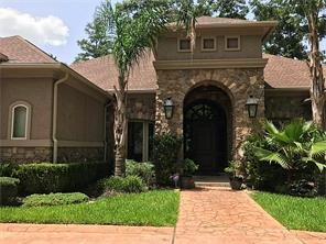 Property for sale at 30 Hillock Woods, The Woodlands,  Texas 77380