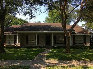 Property for sale at 6222 Bayou Bridge Drive, Houston,  Texas 77096