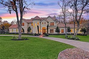 Property for sale at 6815 Whitehill Lane, Richmond,  Texas 77406