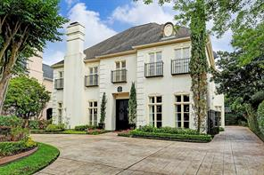 Property for sale at 6013 Riverview Way, Houston,  Texas 77057