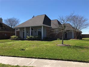 Property for sale at 604 Oleander, Lake Jackson,  Texas 77566