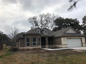 Property for sale at 263 Freeman Boulevard, West Columbia,  Texas 77486