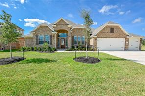 Property for sale at 1221 Laurel Loop, Angleton,  Texas 77515