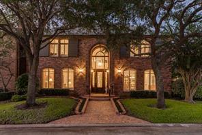 Property for sale at 5 Heritage Oak Court, Lake Jackson,  Texas 77566
