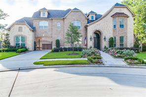 Property for sale at 6 Lake Garda Drive, Missouri City,  Texas 77459