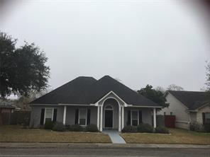 Property for sale at 1203 Nichols Avenue, Bay City,  Texas 77414