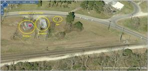 Property for sale at 106 Fm 524, Sweeny,  Texas 77480
