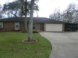 Property for sale at 55 W Sagebrush Street, Richwood,  Texas 77566