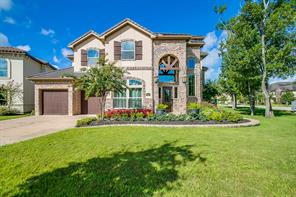 Property for sale at 5602 Capeview Cove Lane, Richmond,  Texas 77469