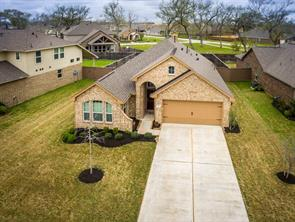 Property for sale at 118 Meadow Ridge Way, Clute,  Texas 77531