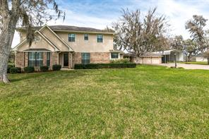 Property for sale at 2372 County Road 582, Brazoria,  Texas 77422