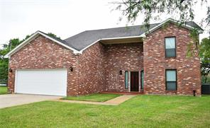 Property for sale at 351 County Road 416, Brazoria,  Texas 77422