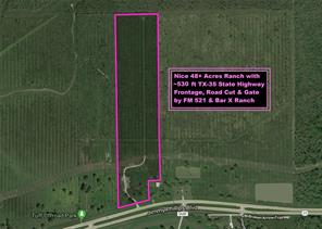 Property for sale at 0 Hwy 35, Angleton,  Texas 77515