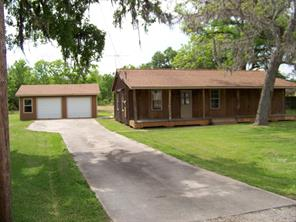 Property for sale at 3403 County Road 245, Brazoria,  Texas 77422
