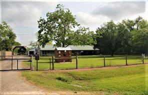 Property for sale at 5474 County Road 961, Brazoria,  Texas 77422