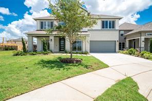 Property for sale at 18330 Argyle Park Trace, Richmond,  Texas 77407