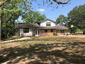 Property for sale at 2941 County Road 471, Brazoria,  Texas 77422