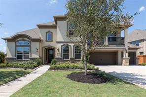 Property for sale at 17430 Galloway Forest Drive, Richmond,  Texas 77407