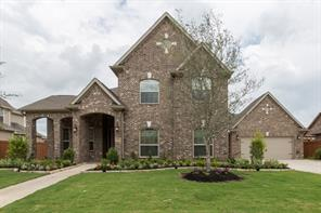 Property for sale at 17426 Straloch Lane, Richmond,  Texas 77407