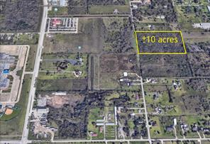 Property for sale at 0 Lee Road County Road 664, Pearland,  Texas 77581
