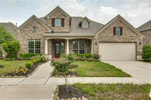 Property for sale at 6915 Brewster Lane, Missouri City,  Texas 77459